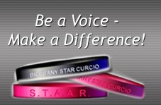 Be A Voice - Make A Difference!